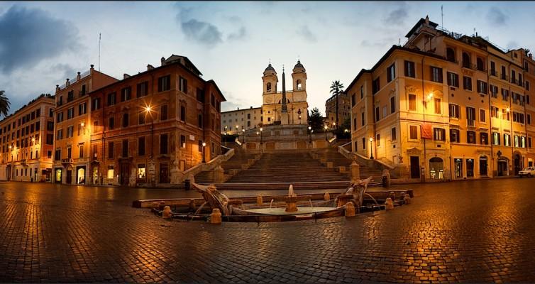 Idées Bouquins, etc…: Rome
