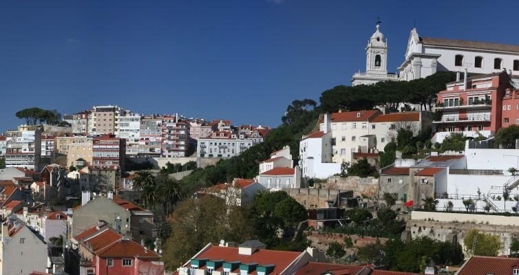 Idées Bouquins, etc…: Lisbonne