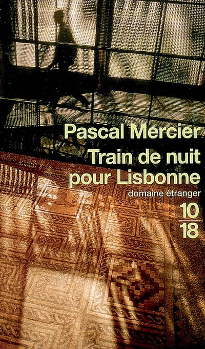 Traindenuitpour Lisbonne