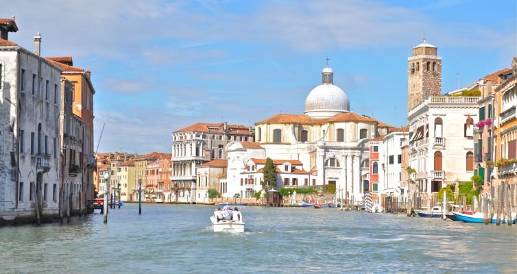 Idées Bouquins, etc… : Venise