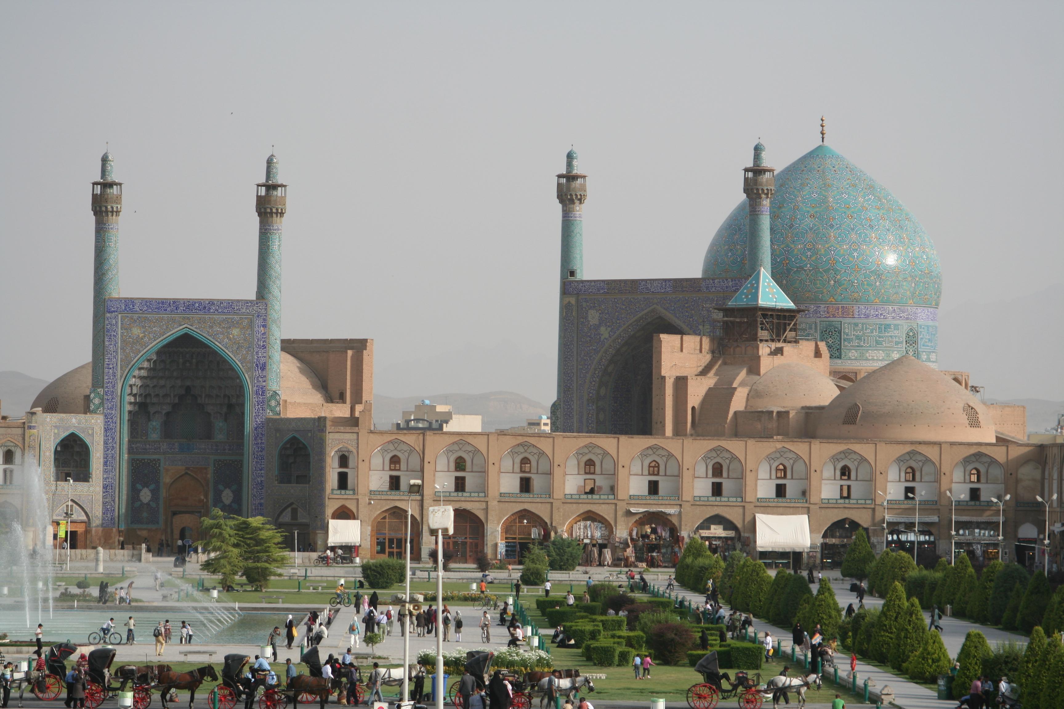 Idées bouquins, etc… : Iran