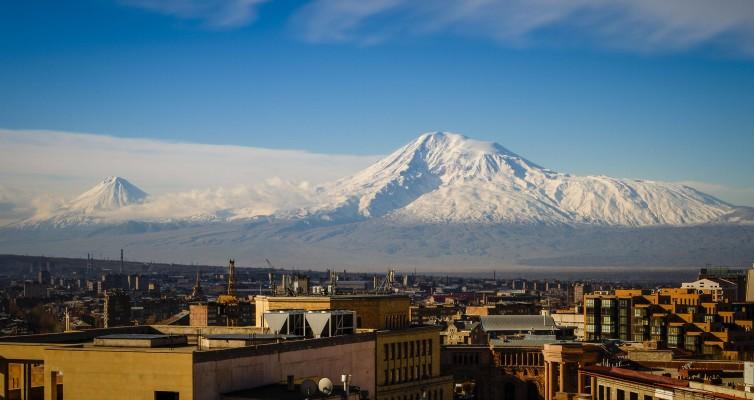 Idées Bouquins, etc… : Arménie