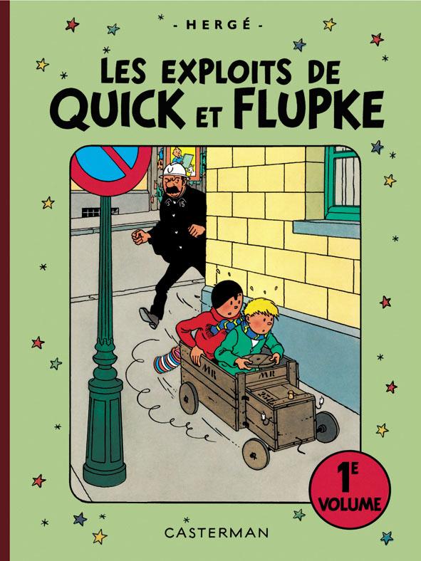 quicketflupke
