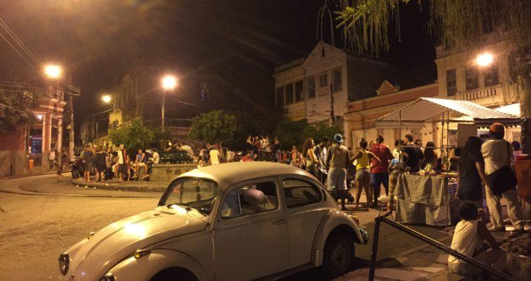 Idées bouquins, etc… : Rio de Janeiro
