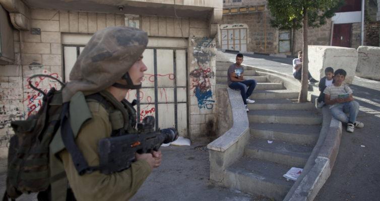 Israël/Palestine: Une Femme Fuyant l'Annonce par David Grossman et Chronique du Figuier Barbare par Sahar Khalifa