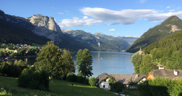 Alpes autrichiennes: Une vie entière (Ein ganzes Leben) par Robert Seethaler