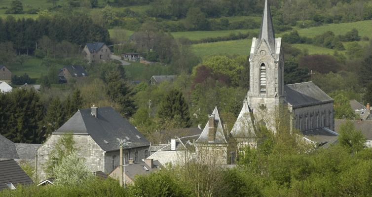Ardennes belges : Les amants de la Toussaint par Juan Gabriel Vásquez