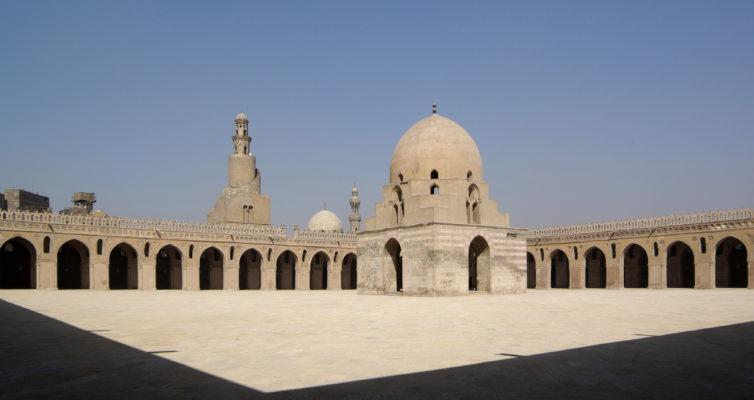 Idées Bouquins, etc… : Le Caire