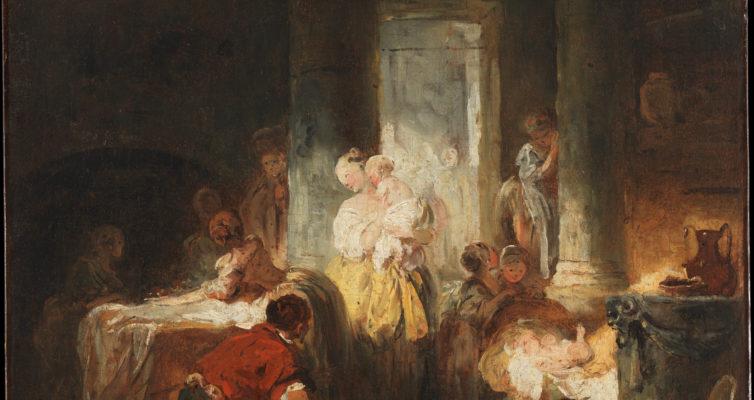 Metropolitan Museum of Art, New York : Le Chardonneret par Donna Tartt et La Corde et Le Reniement de Saint Pierre par Charles Baudelaire.
