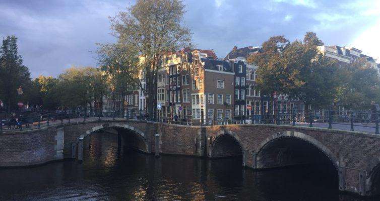 Amsterdam : Miniaturiste par Jessie Burton